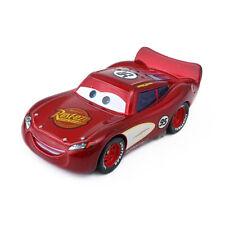 Disney Pixar Cars No.95 Lightning McQueen Diecast Metal Toy Car 1:55 New#