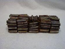 Ceramic Log Pile Load