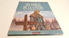 Durango T2 Les forces de la colère / Swolfs // Alpen
