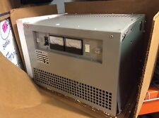 LORAIN RELIANCE WAA501A DC TO AC INVERTER 500V AMPERES 60HZ 120V 26VDC NEW $325