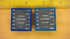 SPRAGUE N5962-17-051-0966 Through Hole Vintage Date Code 8236 IC New Quantity-1