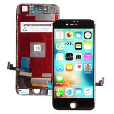Qualitäts Display für iPhone 7+ schwarz, LCD Bildschirm Glas Touchscreen Plus HD