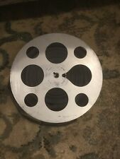 16mm Home Movies 400' Reel AS IS