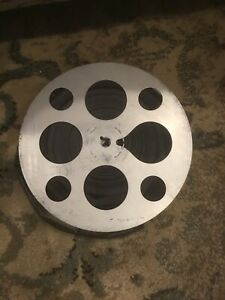 16mm Home Movies 400' Reel AS IS