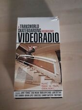 Transworld Videoradio Skate Video
