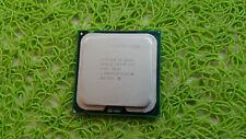 Intel Core 2 Duo LGA 775 E8400 6M Cache, 3.00 GHz, 1333 MHz FSB SLB9J Q827A291