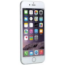 APPLE IPHONE 6 16 GB SILVER BIANCO GRADO A + RICONDIZIONATO COME NUOVO GARANZIA
