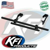 KFI Rear Bumper Black Polaris Ranger 800 6X6 2010-2016 101425