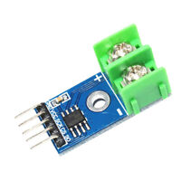 MAX6675 K Type SPI Interface Thermocouple Temp Sensor Module for Arduino