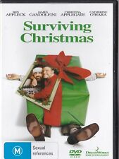 Surviving Christmas - Ben Affleck   [R4]