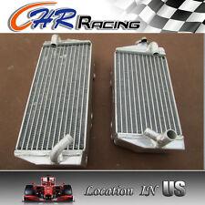 Aluminum Radiator for Suzuki RMZ450 RMZ 450 2006 06