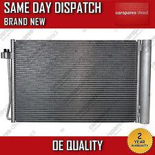 BMW 5 (E60/E61) 6 (E63/E64) 7 (E65/E66) AIRE Condensador Radiador 2
