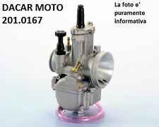 201.0167 CARBURATORE D.26 POLINI MBK : NITRO 50 H2O - NITRO 50 H2O dal 1996->