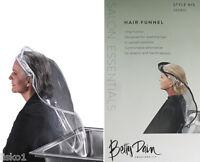 Betty Dain #815 Vinyl Hair Shampoo Funnel