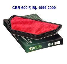 Luftfilter Honda CBR 600 F, PC35, Bj. 1999-2000, HFA1603, HFA 1603, Hiflofiltro