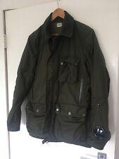 cp company jacket size 50