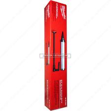 Milwaukee* 48-08-0905 M12* 600ml 20oz Aluminum Barrel Sausage Conversion Kit