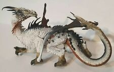 McFarlane Dragons Series 1 Fire Clan Action Figure