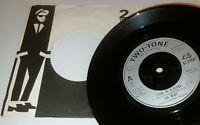 "THE BEAT Tears Of A Clown 1979 UK 7"" vinyl single  2-tone"