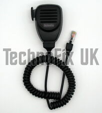Micrófono de reemplazo para Icom IC-703 IC-706 (Mk II, MK II G) IC-7000 IC-7100