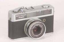 Canon Canonet 28 35mm Rangefinder Film Camera / 40mm 1:2.8 lens