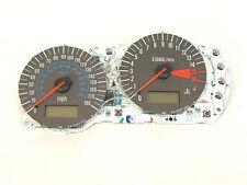 KAWASAKI ZX600J ZZR600 ZX METER SPEEDOMETER SPEEDO TACH MPH GAUGE 28011-1203 NEW