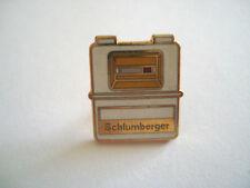 PINS RARE SCHLUMBERGER ENTREPRISE MULTINATIONAL PETROLIERS