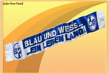 FC Schalke 04 Fanartikel Schal Fanschal Neu
