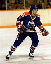 Paul Coffey Edmonton Oilers 8x10 Photo