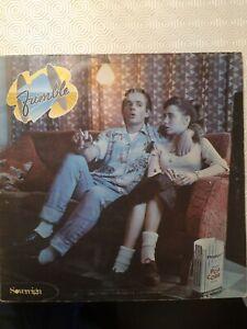 FUMBLE 'FUMBLE' VINYL LP 1972