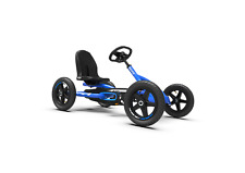 Berg Buddy Blue Limited Edition Pedal Go Kart Ages 3 Years