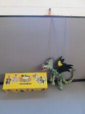 Vintage 1960's Pelham Puppet 'Mother Dragon' in Original Box