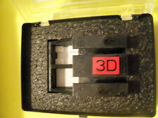 Calibration Set Cerec Redcam 3D Camera