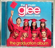 Glee: The Music - The Graduation Album by Glee (CD, May-2012, Columbia (USA))