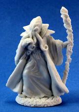 1 x BATHALIAN D'KHUL - BONES REAPER figurine miniature jdr rpg sorcerier 77020