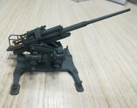 ModelCollect AS72087 1/72  German WWII Flak40 128mm with the bettung 40