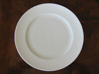 Christopher Stuart Heritage White Y1000- Dinner Plate(s) -Up to 8 Available