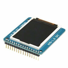 1.8 Inch Mini Serial SPI TFT LCD Module Display PCB Adapter ST7735S ASS