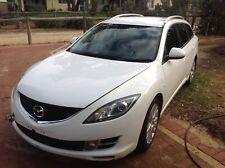 Mazda 6 Wrecking 2009