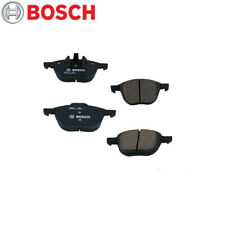 NEW Ford Focus Volvo C30 Front Disc Brake Pad OPparts Semi Met 30793618