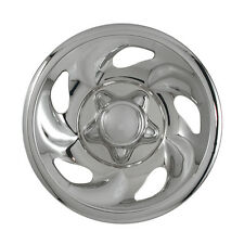 "Skin Cover for FORD F150 Steel Wheels 1 Piece of 16"" Inch Fit CHROME Rim Hub Cap"