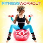 CD Remise en forme Entraînement physique 90s Edition d'Artistes divers
