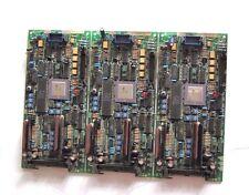 YASKAWA CONTROL BOARD CACR-TM555-CA DF8203269-BI