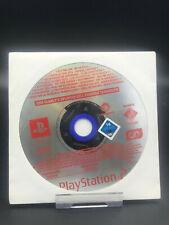 Tom Clancy's Splinter Cell Pandora Tomorrow Beta Trial Code Promo PS2 SEALED