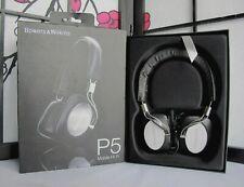 Bowers & Wilkins P5 Mobile Hi-Fi Over-the-Ear Headphones