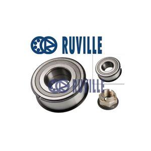 RUVILLE 5538 Radlagersatz Vorne für Renault Laguna I Megane Safrane II 1.6 3.0