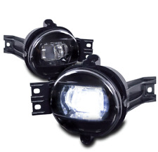 BUMPER DRIVING LED FOG LIGHTS LAMP KIT FOR 02-09 DODGE RAM 1500/03+ 2500 3500