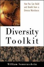 The Diversity Toolkit: How You Can Build and Benefit from a Diverse Workforce (P