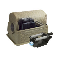 Airmax SW20 Aeration System - 230V - 2 Diffusers - 200' EasySet Airline