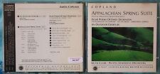 AARON COPLAND - APPALACHIAN SPRING SUITE - 1 CD n.1387